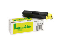 Kyocera Toner Yellow FC-C5150 Pages 2.800 TK-580Y - eet01