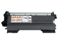 Brother Toner Black Cartridge Pages 1.200 TN-2210 - eet01