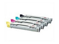 Brother Toner Magenta Pages 6.600 TN04M - eet01