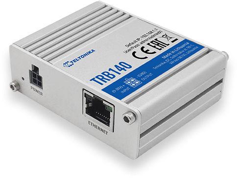 Teltonika TRB140 with Housing LTE industrial remote board TRB140003000 - eet01