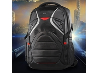 "Targus Strike Gaming Backpack, Black For 17.3"" Laptop TSB900EU - eet01"