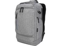 Targus CityLite Pro Premium Backpack Grey, 300D TSB939GL - eet01