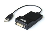 U-480 ST Labs USB 2.0 to DVI Adapter  - eet01
