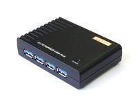 ST Labs USB 3.0 4 Ports Hub  U-540 - eet01