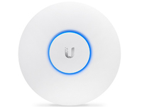 Ubiquiti Networks 2,4/5Ghz 450/1300Mbps 122m Indoor/Outdoor UAP-AC-PRO - eet01