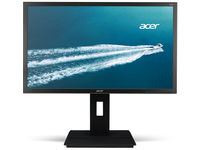 "Acer B6 B246HL 24"" Full HD LED FLAT BLack UM.FB6EE.C01 - eet01"
