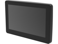 "Advantech 7"" 2nd display, rear mount For UPOS-211,black UPOS-M07G-BST00 - eet01"