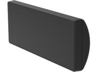 Advantech VFD, rear mount for UPOS-211 Black UPOS-P01-B110 - eet01