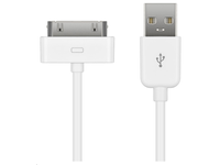 USB-I2 MicroConnect Apple USB data/charging cable For devices with apple Dock - eet01