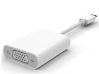 MicroConnect Adapter USB3.0 - VGA M-F White, Max. 1920x1080p USB3.0VGAW - eet01