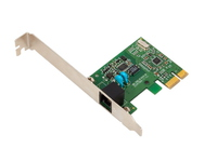 US Robotics Internal Faxmodem, PCI-E 56Kbps, 1xRJ-11, 300g, green USR5638 - eet01