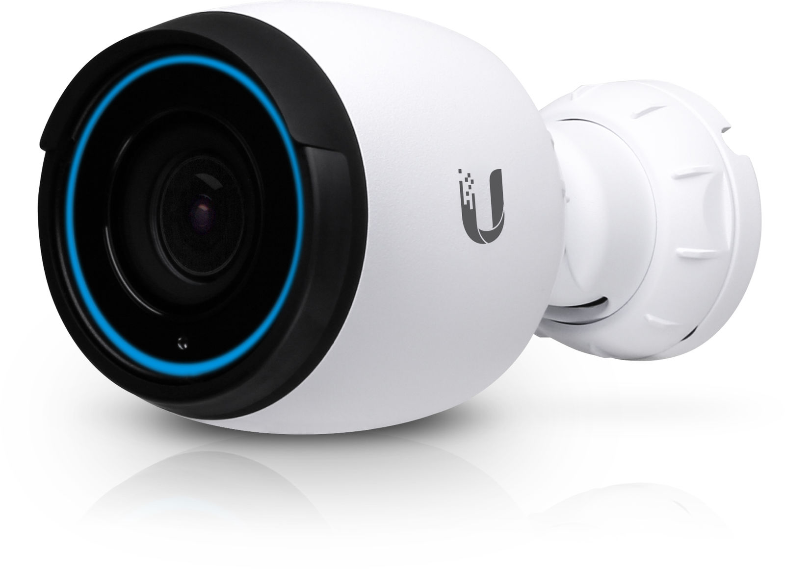 Ubiquiti Networks Video Camera, IR, G4, Pro 4K Video, 3x Optical Zoom UVC-G4-PRO-3 - eet01