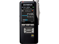 Olympus DS3500 VOICERECORDER Danish manual other lang on cd V403110BE000 - eet01