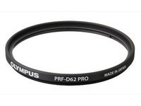 Olympus PRF-ZD62 PRO Protection Filter For 12-40mm 1:2.8 V652016BW000 - eet01