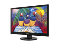 "ViewSonic 24"" FHD LED Monitor W/1920x1080, 250 nits, 5ms, VA2445-LED - eet01"