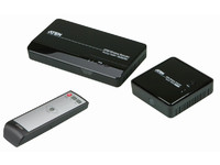 Aten Wireless HDMI Extender 30mtr, Full HD1080P on 2screen VE809-AT-G - eet01