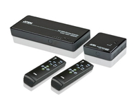 Aten Wireless HDMI Matrix/Extender 30 meter, Full HD 1080P VE829-AT-G - eet01