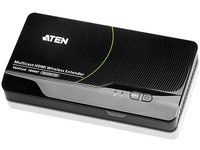 Aten Wireless HDMI Transmitter Connect to maximum 4x VE849R VE849T-AT-G - eet01