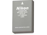 Nikon Rechargeable Li-Ion Battery EN-EL9a for D5000 VFB10201 - eet01