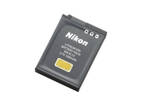 Nikon Li-on batteri EN-EL12 Rechargeable VFB10401 - eet01