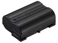 Nikon Li-ion battery EN-EL15  VFB10702 - eet01
