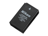 Nikon Li-ion battery EN-EL20 (Included) VFB11201 - eet01