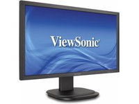 "ViewSonic 22"" (21.5"") MVA LED monitor - 1920x1080, 5ms, 250 nits, USB, VG2239SMH - eet01"