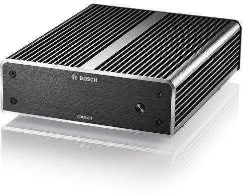 Bosch VIDEOJET decoder 7000  VJD-7513-B - eet01