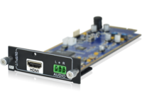 VivoLink Seamless 4K HDBaseT & Analog Audio Output card VL120022-OBT - eet01