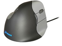 Evoluent Vertical Mouse4 Right Hand Mouse USB VM4R - eet01