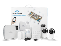ViewOnHome Shield200 EasyVideo kit EasyProtect Kit + VOH1003 - eet01