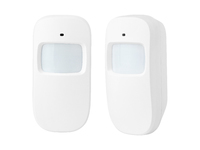 ViewOnHome Wireless PIR 2-pack Detecton coverage 8m/110 VOH1006 - eet01