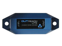 Veracity Outreach Lite PoE/LAN extender 100m ext. - no PoE out VOR-ORL - eet01