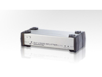 Aten 2 Port DVI Video Splitter  VS162-AT-G - eet01