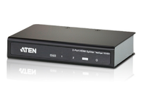 Aten 2 Port HDMI Splitter 4K/2K VS182A-AT-G - eet01