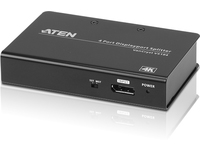 Aten 2 Port DisplayPort Splitter 4K  VS192-AT-G - eet01