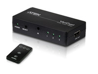 Aten 3-Port HDMI Audio/Video switch  VS381-AT - eet01