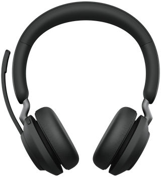 Jabra Evolve2 65, Link380c MS  Stereo Black Evolve2 65, MS  W125767585 - eet01