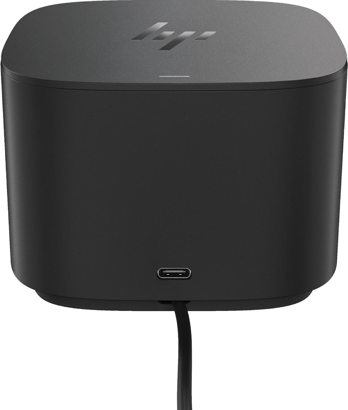 HP 120W Thunderbolt Dock 6HP48AA, Wired, USB 3.2 Gen 1  W125778709 - eet01