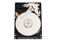 Western Digital WD Scorpio 320GB 16MB 5400rpm Blue 7mm WD3200LPCX - eet01
