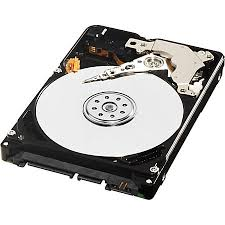 Western Digital WD AV-25 320GB 16MB 5400rpm  WD3200LUCT - eet01