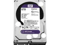Western Digital WD Purple 6TB 24x7 **New Retail** WD60PURZ - eet01