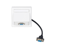 ProFusion Wall Connection Box VGA  WI221290 - eet01