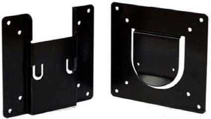 Sony Wall Mount Bracket for TEB-10D SQPL WM-25 - eet01