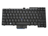 Dell Keyboard (GERMAN)  WP242 - eet01