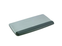 WR420LE 3M Keyboard Gel Wrist Rest Grey/Black - eet01