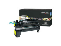 Lexmark Toner Yellow Pages 20.000 X792X2YG - eet01