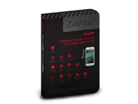 ZSP4PPF ZetMac Privacy Filter iPhone 4/4S  - eet01