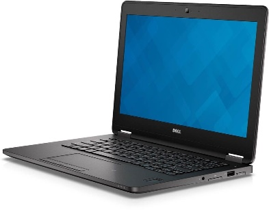 XVHC3 Dell Latitude E7270 Core i5-6300U @ 2.40GHz, 8GB RAM, 128GB SDD,UK Keyboard,12 Inch screen, Grade A Refurbished