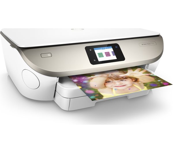 2M3KA05 HP ENVY Photo 7134 All-in-One Wireless Inkjet Printer